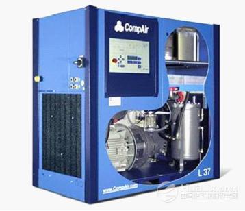 螺杆式空气压缩机结构与使用情况